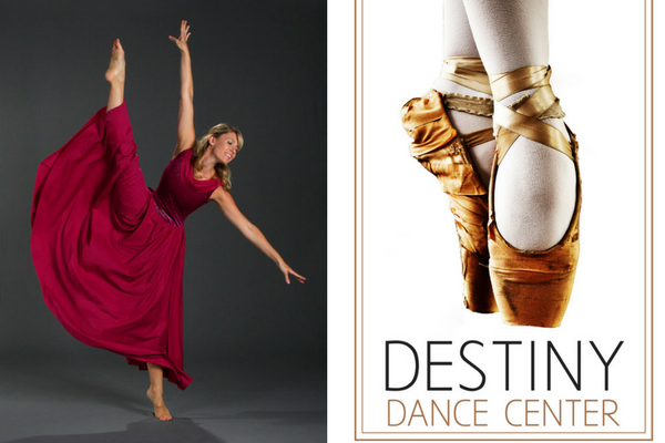 Tiffany Willis - Destiny Dance Center