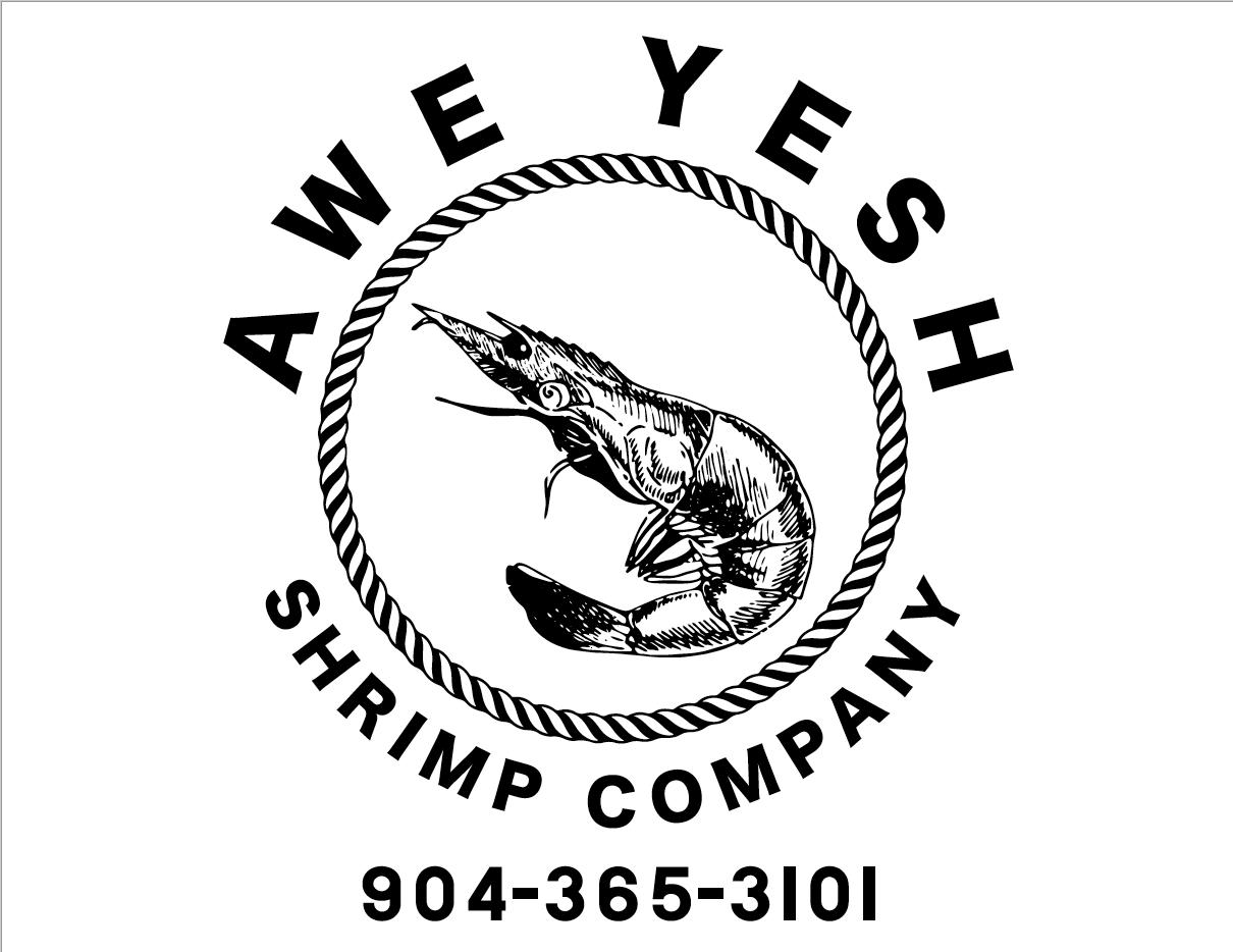 shrimp, delivery, Jacksonville, Florida, Awe Yesh, Mayport